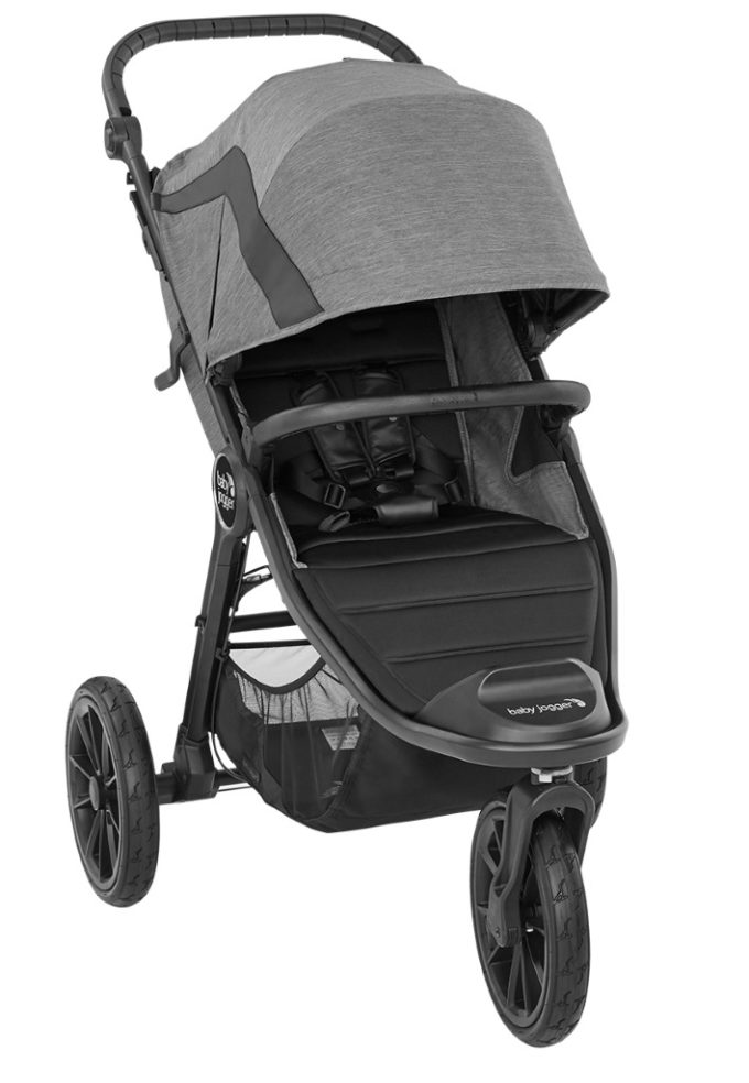 Baby Jogger City Elite 2 Barre