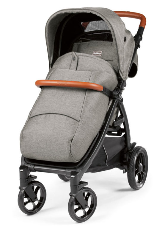 Peg-Perego Booklet 50