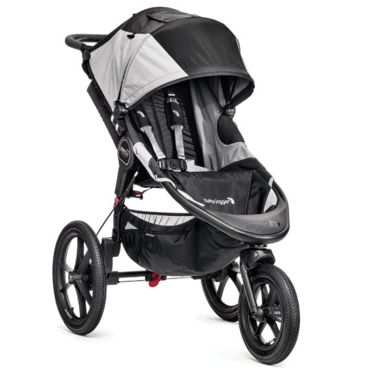 Wózek spacerowy Baby Jogger Summit X3