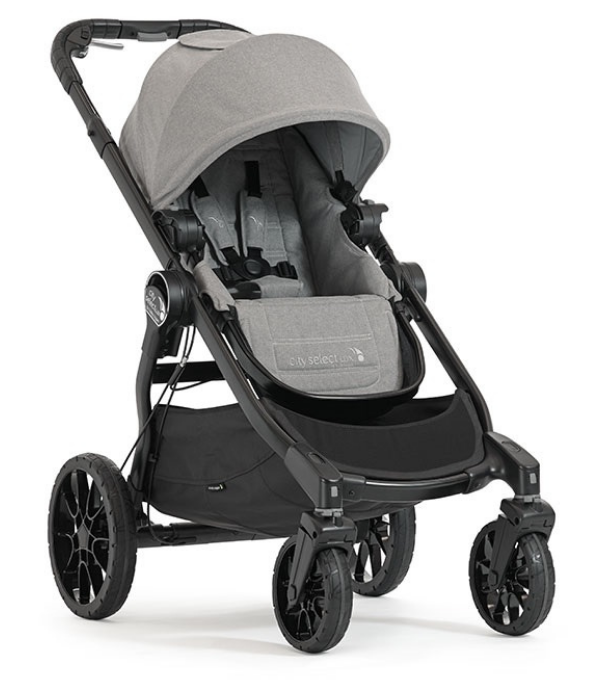 Wózek spacerowy Baby Jogger City Select Lux